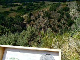 Cascade de la Louade