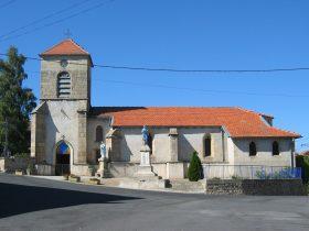 église de Sembadel