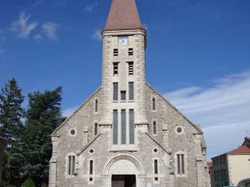 PCU_Eglise de Saint-Just