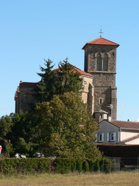 PCU_Eglise de Saint-Ferrèol