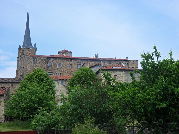 St Pal de Chalencon
