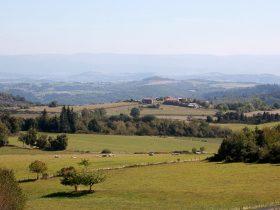 Balades Et Promenades Auvergne Vacances