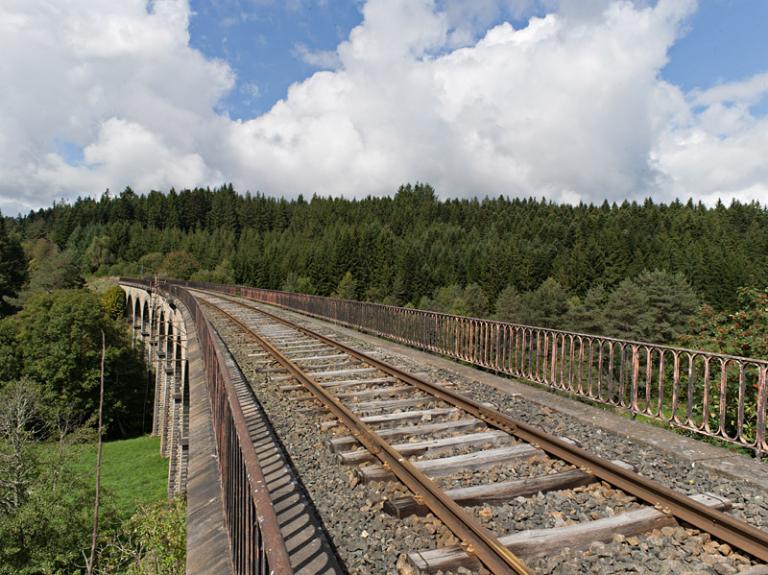 Viaduc de Marlanges