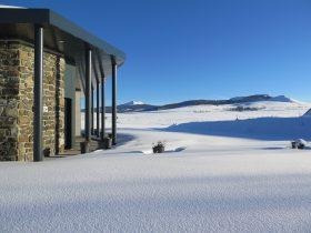 La Mandra hiver 2021 – 2