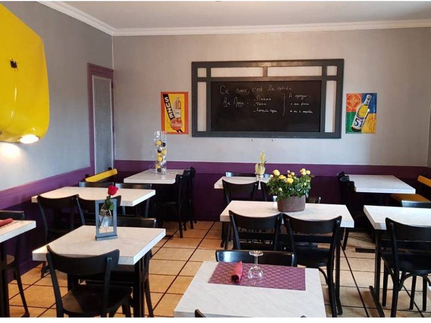 Le relais du Lignon restaurant