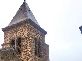 église de Lissac