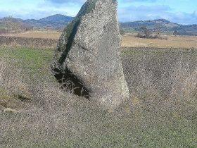 menhir Nolhac