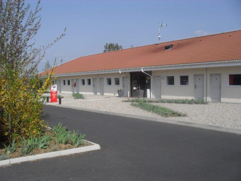 Evan Hôtel