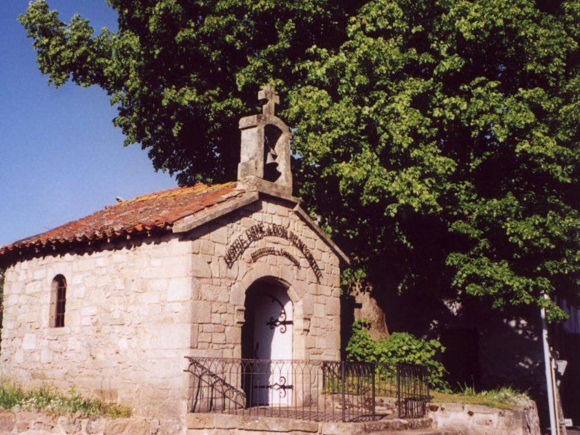 chapelle ND de Bon Rencontre