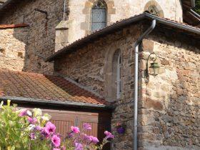 église de Bonneval 43160