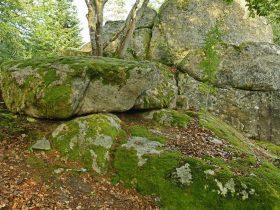 La Roche Druidique