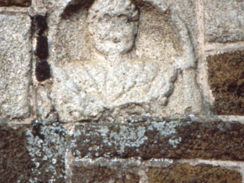 relief romain