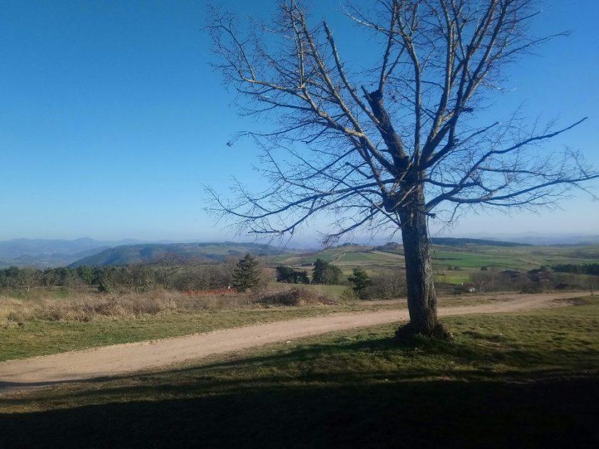vue panoramique de sud est