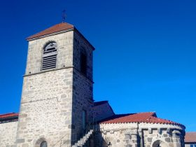 église La Chapelle Bertin