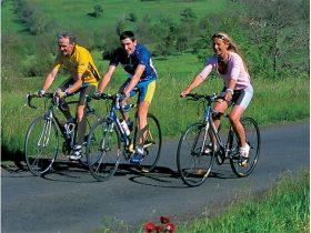 Circuit cyclo – Sur les Traces de Saint-Regis