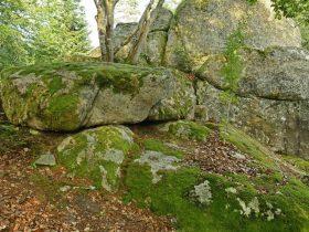 Roche Druidique