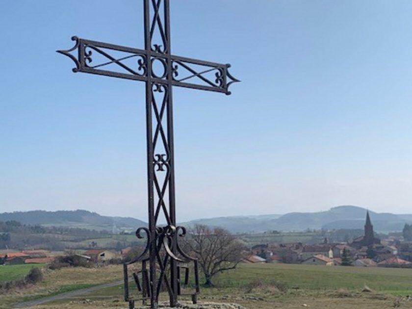 La croix des pères