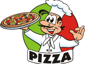vente de pizza