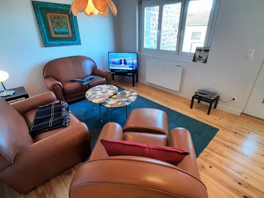 Appartement Le Suc