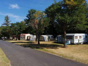 Camping d'Yssingeaux