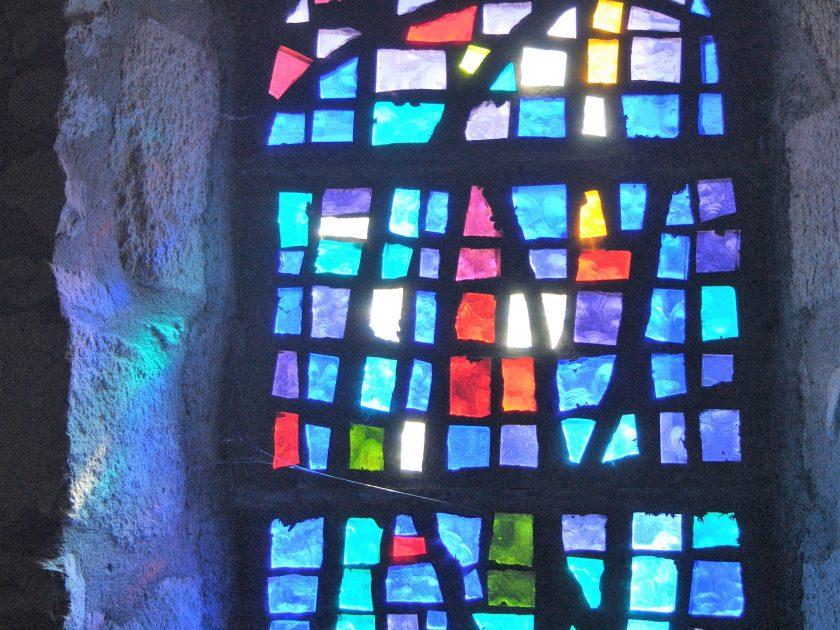 PCU_ Eglise Ste-Eugénie_ vitrail 2