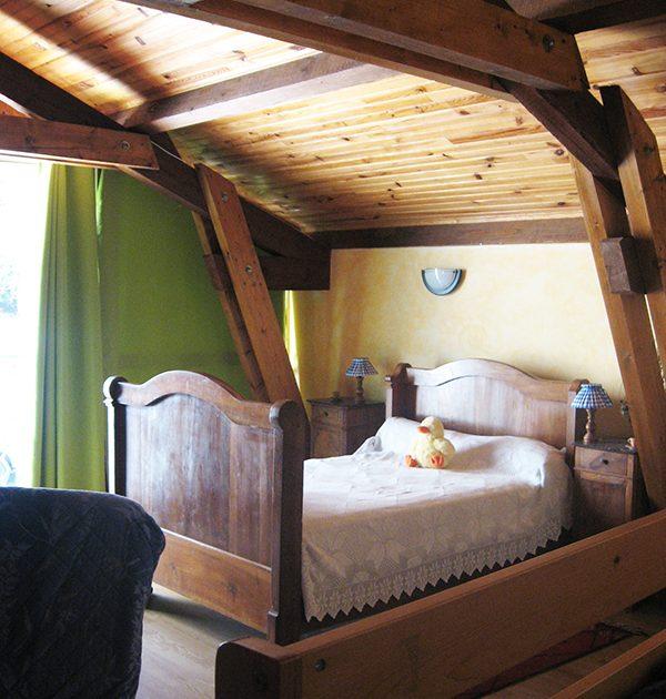 HEB_ Moulin de Pissoux_ chambre enfant