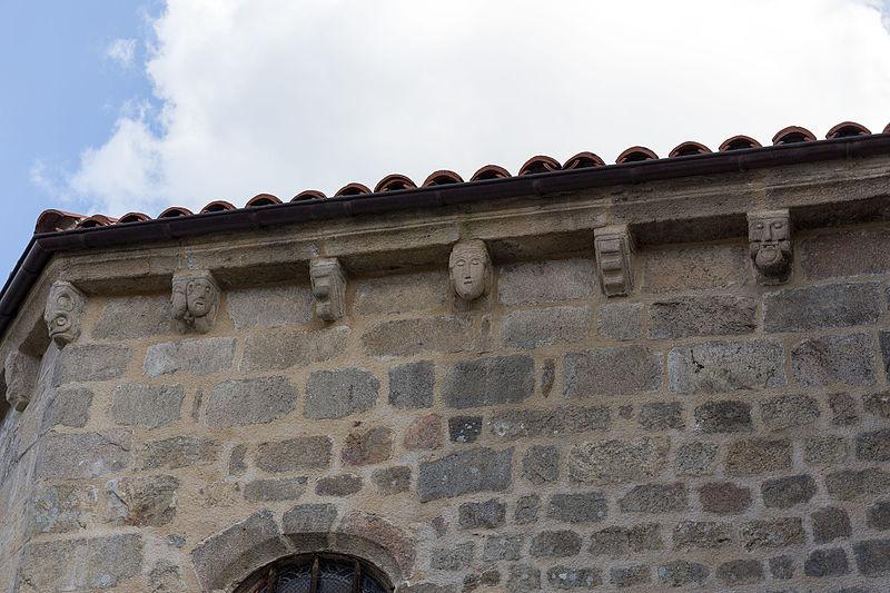 PCU_ Eglise st-Roch_Modillons