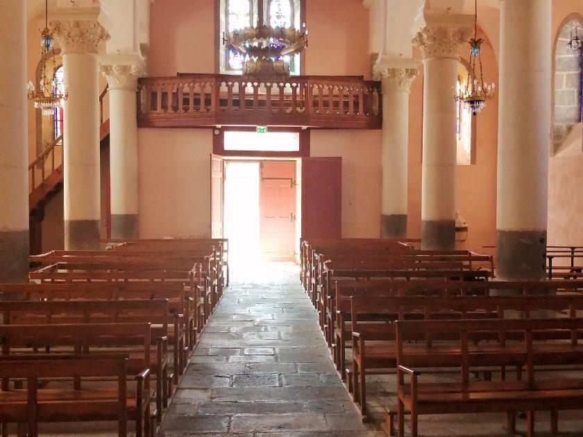 PCU_ Eglise st-Roch_intérieur