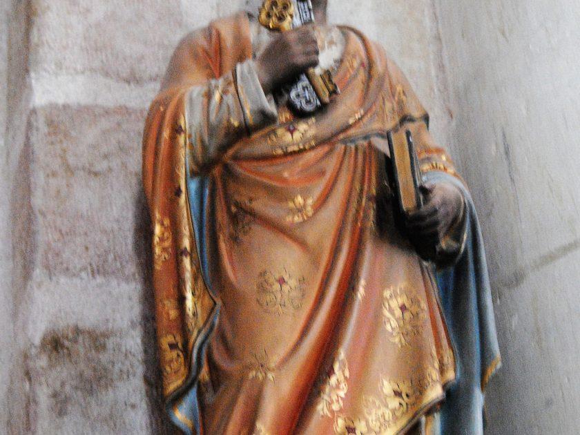 PCU_ Eglise st-Roch_St-Pierre