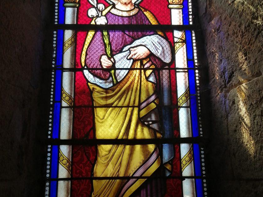 PCU_ Eglise st-Roch_vitrail 4