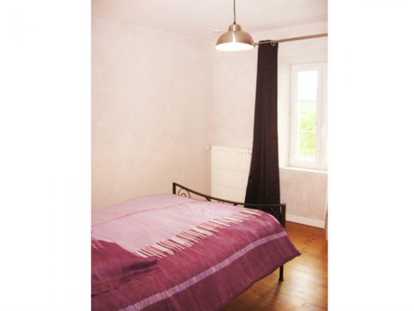 HEB_ Gîte de l'Hermine_chambre2