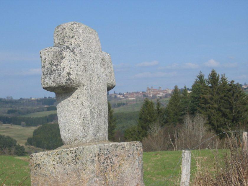 EQUI_PR 616 – La Croix de Laveze _croix