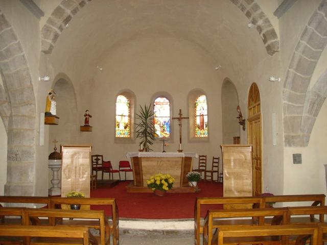 PCU_Eglise de l'Exaltation de la Sainte-Croix_Choeur