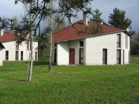 HEB_Logement C4 – Les Gîtes de Bois de Chelles_gîte