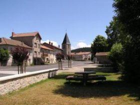 EQUI_PR 617 – Le Mystere des Croix_ village