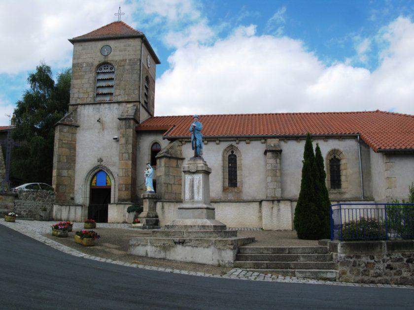 EQUI_PR 618 – La Ronde des Sapins_église St-Roch