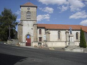 EQUI_PR 619 – Entre bourg et gare_Eglise St-Roch