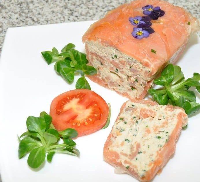 RES_Restaurant Le Chalet_terrine aux deux saumons-2020