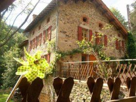 HEB_Gîte Le Moulin du Vialard_maison