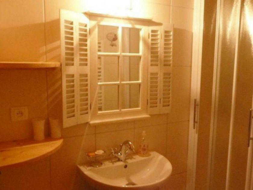 HEB_Gîte Le Moulin du Vialard_salle d'eau