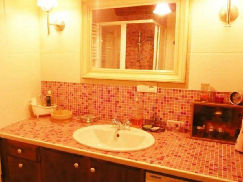 HEB_Gîte Le Moulin du Vialard_salle de bain