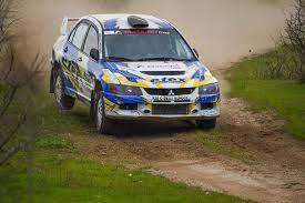 50ème édition du Rallye National Saint-Etienne / Forez