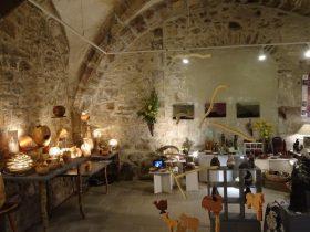 PCU_Casad'Art_Exposition estivale Cave de l'Echo