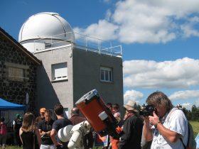 Observatoire de jour
