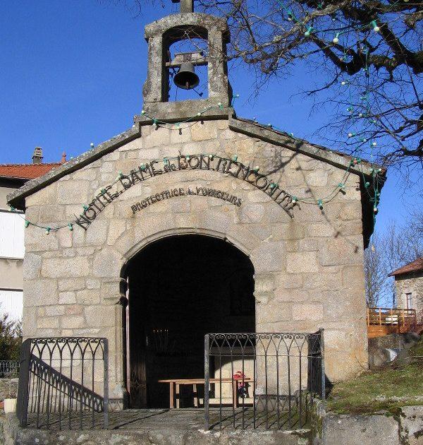 PCU_Chapelle Notre-Dame de Bon Rencontre_entrée extérieur