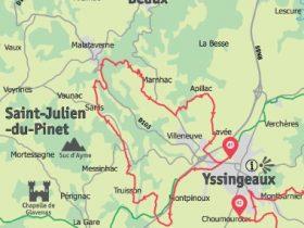 Circuit VTT 41 Les 5 villages