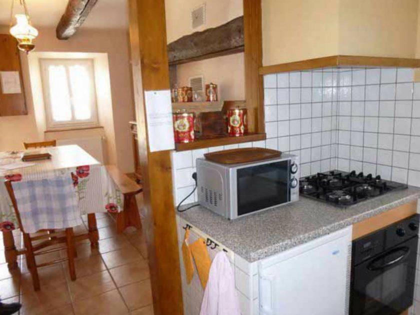 HLO_Gîte Paulette Matthieu_coin cuisine-séjour