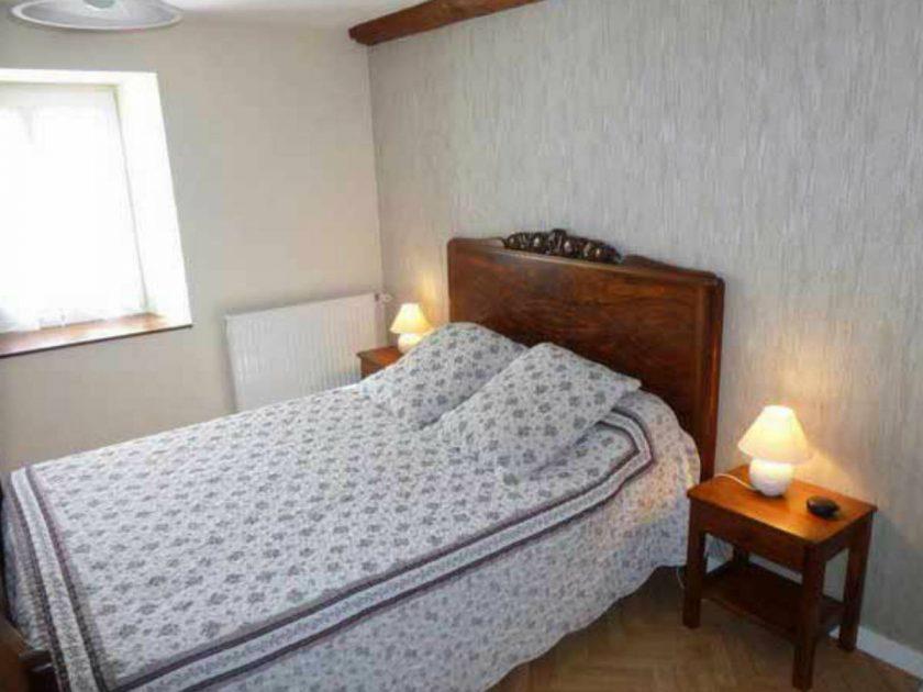 HLO_Gîte Paulette Matthieu_chambre 1
