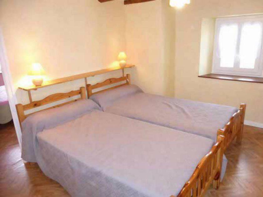 HLO_Gîte Paulette Matthieu_chambre 2