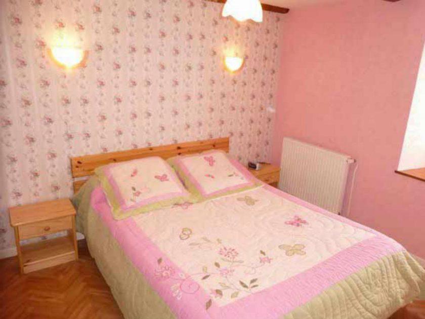 HLO_Gîte Paulette Matthieu_chambre 3